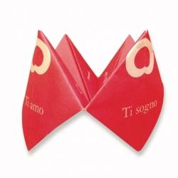 Chiudipacco San Valentino - Thun