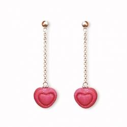 Orecchini classic love (san valentino) - Thun