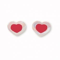 Orecchini love teddy (san valentino) - Thun