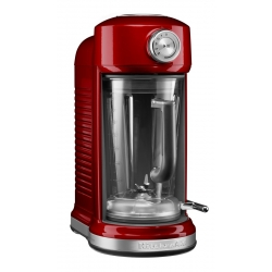 Frullatore magnetico KitchenAid Artisan, Rosso imperiale