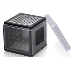 Grattugia Cube serie Specialty, Nera - Microplane