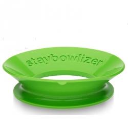 Staybowlizer verde - Microplane