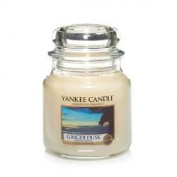 Ginger Dusk Giara Media - Yankee Candle