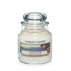 Ginger Dusk Giara Piccola - Yankee Candle
