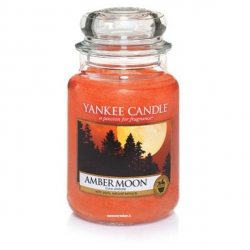 Amber Moon Giara Grande - Yankee Candle