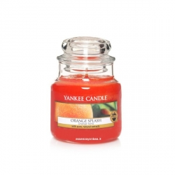 Orange Splash Giara Piccola - Yankee Candle
