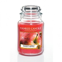 Sweet Apple Giara Grande - Yankee Candle