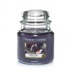 Wild Fig Giara Media - Yankee Candle
