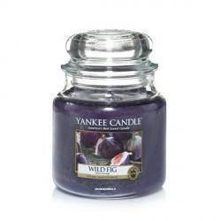 Wild Fig Giara Media - Yankee Candle