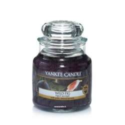 Wild Fig Giara Piccola - Yankee Candle