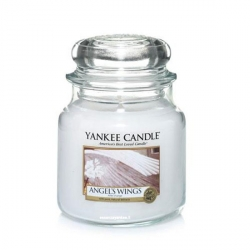 Angel's Wings Giara Media - Yankee Candle
