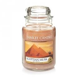 Egyptian Musk Giara Grande - Yankee Candle
