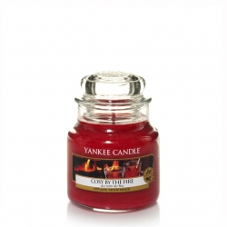 Cosy by the Fire Giara Piccola - Yankee Candle