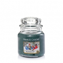 Bundle Up Giara Media - Yankee Candle