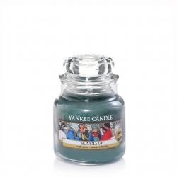 Bundle Up Giara Piccola - Yankee Candle