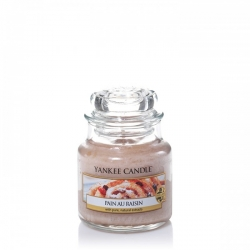 Pain au Raisin Giara Piccola - Yankee Candle