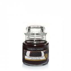 Cappuccino Truffle Giara Piccola - Yankee Candle