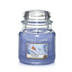 Icicles Giara Media - Yankee Candle