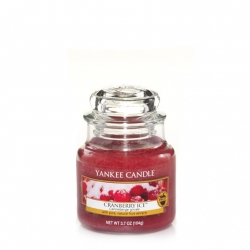Cranberry Ice Piccola - Yankee Candle