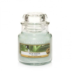 Aloe Water Giara Piccola - Yankee Candle