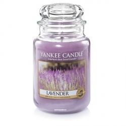 Lavender Giara Grande - Yankee Candle