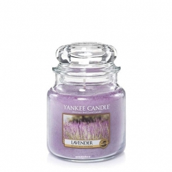 Lavender Giara Media - Yankee Candle