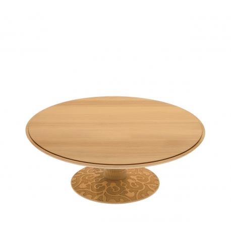 Dressed in wood alzata alessi idea regalo design for Alessi dressed prezzo