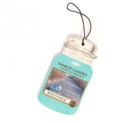 Beach Walk Car Jar - Yankee Candle