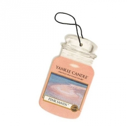 Pink Sands Car Jar - Yankee Candle