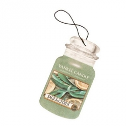 Sage & Citrus Car Jar - Yankee Candle