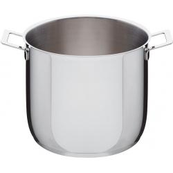 Pots&Pans, Pentola Ø 24 - Alessi