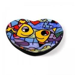 """Porta sapone """"pesce"""" - Romero Britto"""
