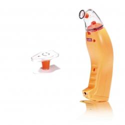 Sottovuoto VinOk arancione a batteria - Classe