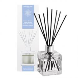 Bouquet Parfumé Cube Caresse de coton / Carezze di Cotone - Lampe Berger