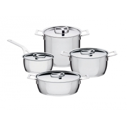 Pots&Pans, Set 8 pezzi - Alessi