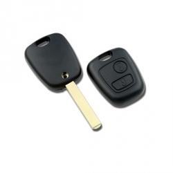 Guscio per chiave Auto Citroen - Peugeot - Toyota