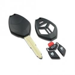 Guscio per chiave Auto Mitsubishi