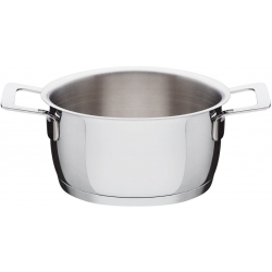 Pots&Pans, Casseruola a due manici Ø 16 - Alessi