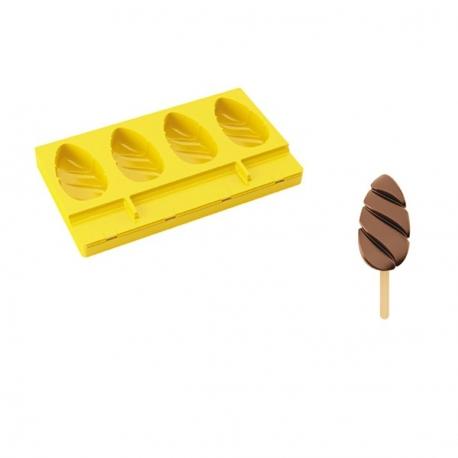 Stampo per gelato Malibù poket - Pavoni