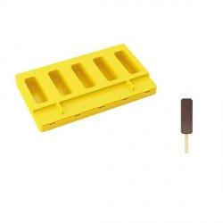Stampo per gelato Linear snack - Pavoni
