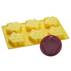 Stampo per gelato biscotto Pulcino Pino - Pavoni
