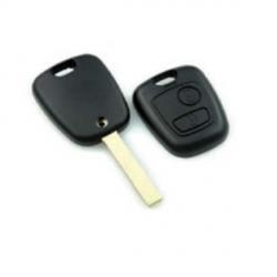 Guscio per chiave Auto Citroen - Peugeot - Fiat