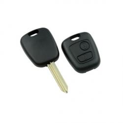 Guscio per chiave Auto Citroen - Peugeot