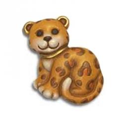 Magnete leopardo - Thun