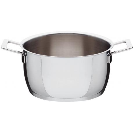 Pots&Pans, Casseruola a due manici Ø 20
