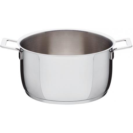 Pots&Pans, Casseruola a due manici Ø 24