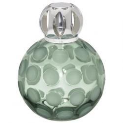Lampada Sphère verde - Lampe Berger