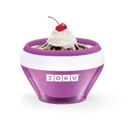 Ice Cream Maker Blu - Zoku
