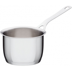 Pots&Pans, Casseruola a manico lungo Ø 14 - Alessi