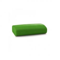 Pasta di gomma per fiori verde 200 gr. - Pavoni